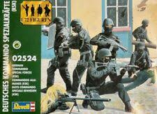 1/72 German Commando Special Forces KSK