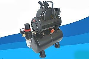 Badger BA1100 Air Compressor