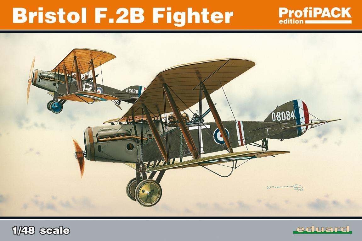 1/48 Bristol Fighter