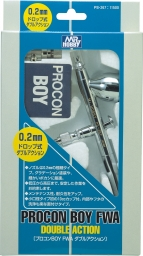 Procon PS-267 Procon Boy FWA (0.2 mm)