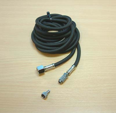 High Quality Airbrush Hose with Quick Link Connector