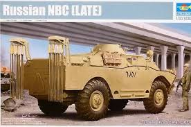 1/35 05516 Russian NBC Late