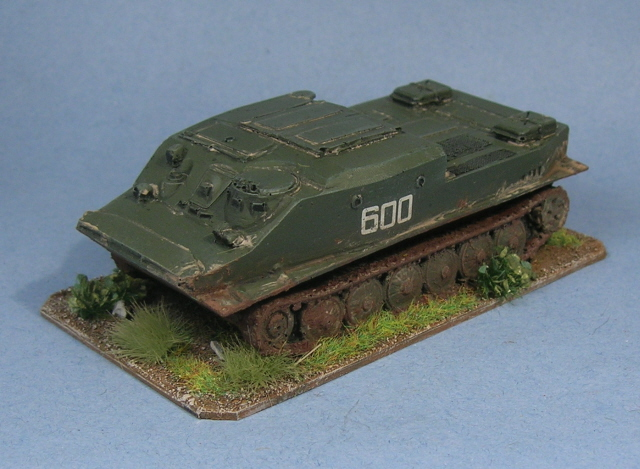 1/72 Resin BTR 50 (HD3)