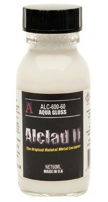 AQUA GLOSS CLEAR - 60ML