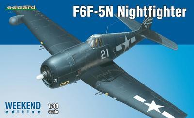 1/48 F6F-5N NIGHTFIGHTER