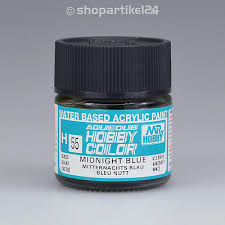 H55 Midnight Blue