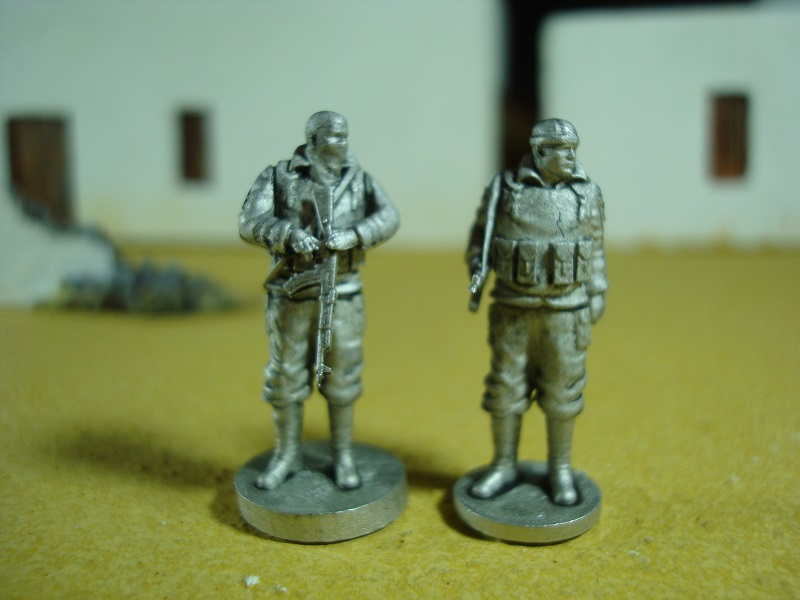 JVP08-02 Russian infantry (1994-1996) Checkpoint
