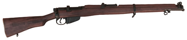 Enfield (SMLE) Rifle  1:1 scale replica