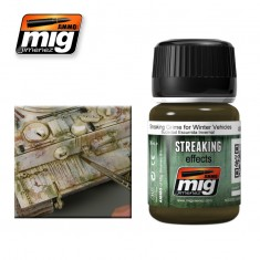 A.MIG-1205 STREAKING GRIME FOR WINTER VEHICLES