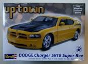 1/25 Scale 2007 Dodge Charger SRT8 Super B
