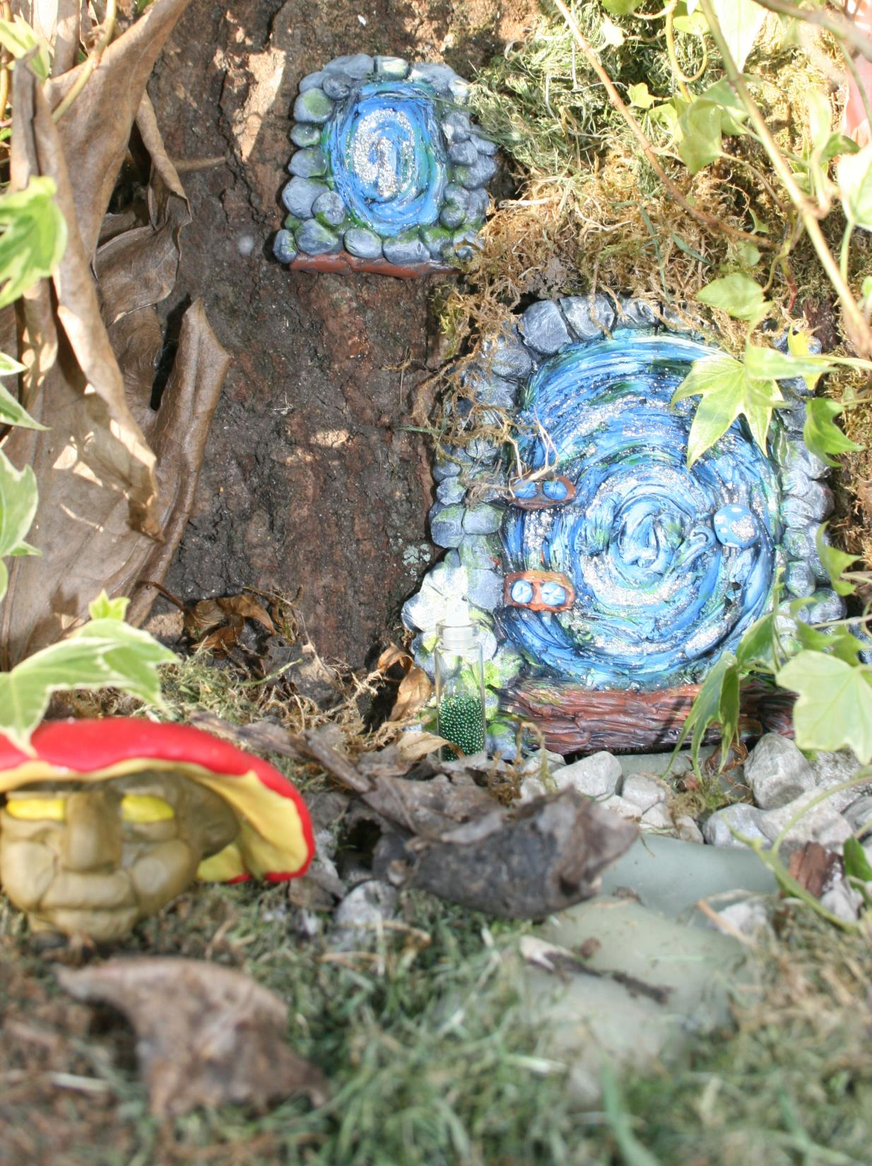 Doo's Fairy Door