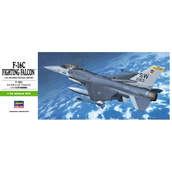 1:72 F-16C Fighting Falcon