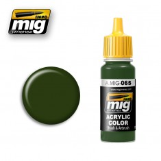 A.MIG-065 FOREST GREEN