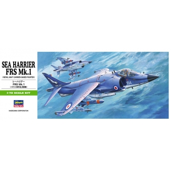 1:72 Sea Harrier FRS MK.1