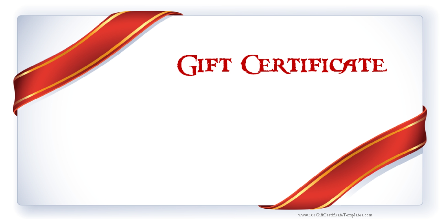 100 Euro Gift Certificate