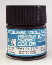 H38 Steel Red Metallic
