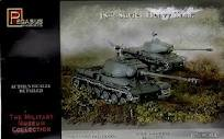 1/72 Pegasus IS2 SOVIET ARMY TANKS ( 2 PER BOX)