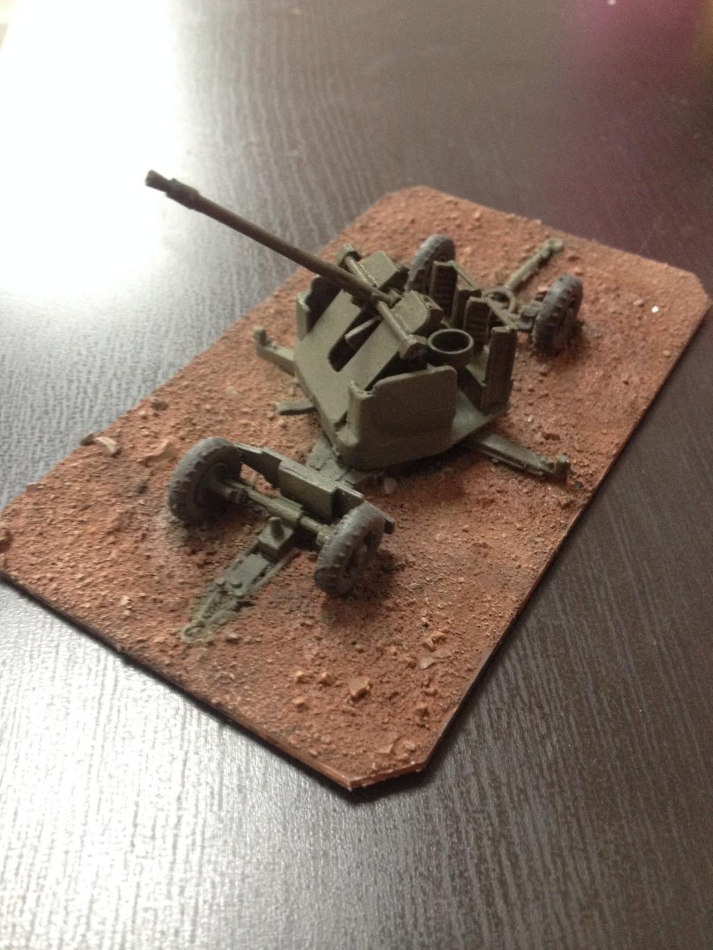 1/76 Bofors L70 Anti-Aircraft Gun