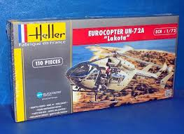 1/72 80379 Eurocopter UH-72A LAKOTA
