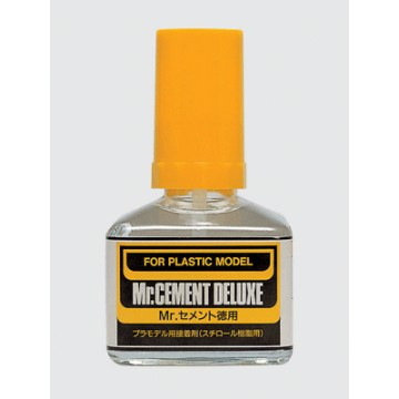 Mr. Cement Deluxe 40ml