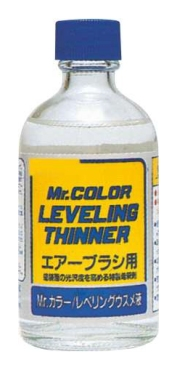 Mr Color Leveling Thinner (110ml)