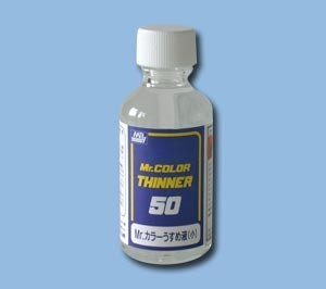 Mr. Color Thinner 50 / 50ml
