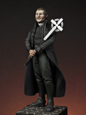Priest from Gangs of New York 75mm