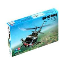 1/72 Bell UH-1c