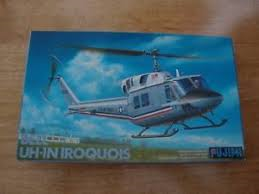 1/72 Bell UH-1N Iroquois